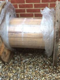 Cable Drums - Various Sizes - from £20 to £40 each