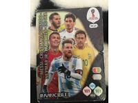 Football Cards,100 clubs all