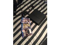 PlayStation 4 for sale. £200 ONO