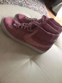 Women's Nike Blazers