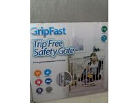 Brand new never used baby gate