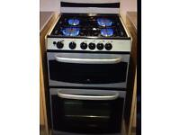Canon streetford gas cooker 10538G
