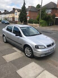 VAUXHALL ASTRA - FOR SALE - £550 ONO