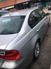 BMW 320D 2.0 DIESEL AUTOMATIC !!!