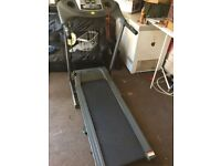 Treadmill (electric)