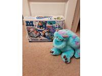ReadyBed, Disney Pixar Monsters University