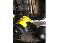 Dinli quad 150cc