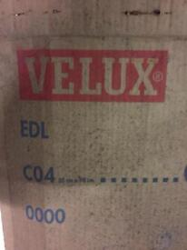 Velux CO4 Flashing