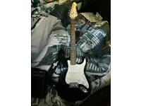 Rockburn Electric guitar
