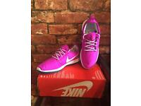Nike Roshe Two UK Size 4 Brand New Trainers