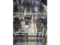 Zanussi Dishwasher Good Condition