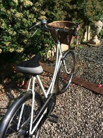 Pashley Countess ladies bicycle