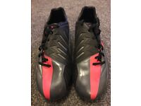 Nike T90 football boots / Astro turf boots size 8