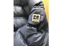 Hugo Boss puffer jacket