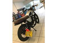 Bullit Hunt 125cc