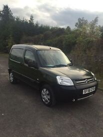 CITREON BERLINGO 1,6 HDI## LOW MILES## 1 OWNER DIRECT##