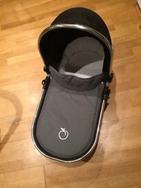 iCandy Peach 2 Main Carrycot