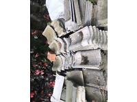 Roof tiles for sale good condition!