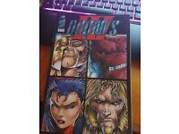 188 comic books (Darkhorse,image)