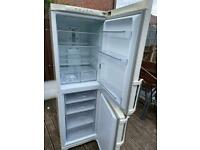 Hotpoint Tall Fridge Freezer
