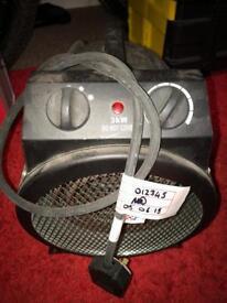 3kw industrial heater