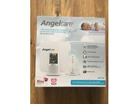 Brand New Angelcare Touchscreen Movement and Sound Baby Monitor