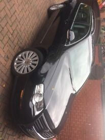 Passat estate TDI highline top spec