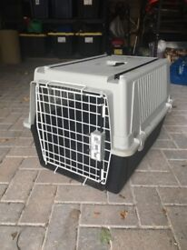 Ferplast Atlas 40 dog crate