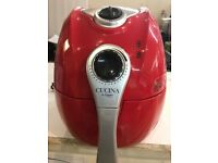 Cucina by Giani Red Air Fryer