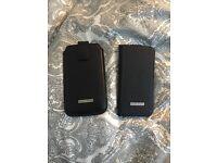 Hugo Boss iPhone Cases