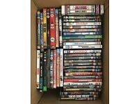 Full Box of Great DVD's for £25