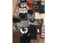 Ladies clothes bundle