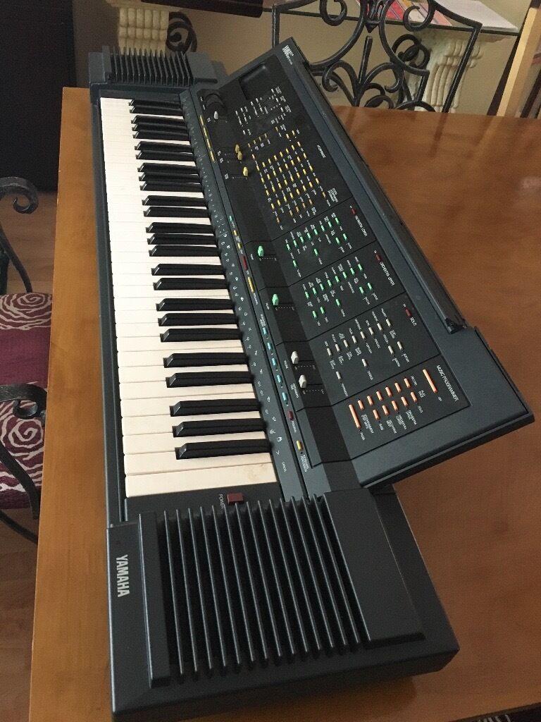 Yamaha Psr 6300 Rare Keyboard In Nottingham