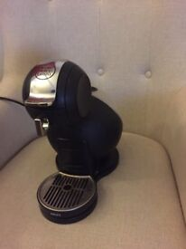 Dolce Gusto coffee machine(price negotiable)