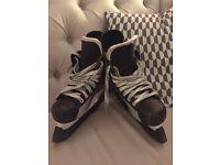Bauer ice skates size 5.5
