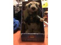 Vassily meerkat £5