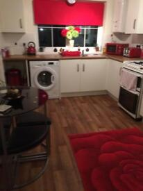 Home swap 2 bed new build Leicester forest east