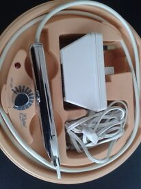 Hair Removal System Electric Electrolysis Tweezers