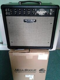Mesa Rectoverb 25 combo in great condition!