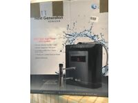Water Ionizer.counter top and under sink