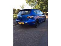 Mazda 3 2.0 petrol 8 month MOT