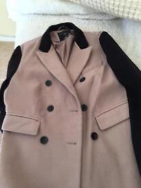 Dorothy Perkins coat