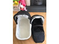 Uppababy Vista 2014 in Jake Black - Very good condition and more accessories GBP320 ONO