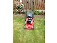 Sovereign Self Drive Lawnmower For Sale