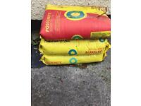 Postcrete 3 x bags £3 each
