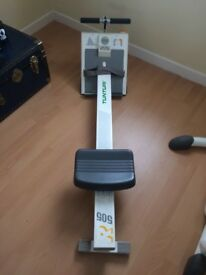 Tunturi 505 Continuous Rowing Machine
