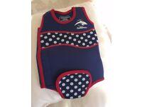 Babywarmma wetsuit