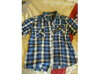 Mens shirts size L