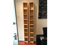 CD/Bookshelve