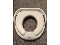 Mothercare comfy toilet training seat